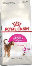 Royal canin aroma exigent - сухой корм для кошек
