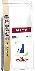 """""""royal canin hepatic hf26 - сухой корм для кошек"""