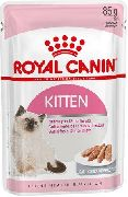 ROYAL CANIN Kitten Instinctive (ПАШТЕТ) - КОНСЕРВЫ ДЛЯ КОТЯТ