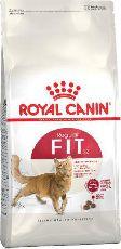 Royal canin fit - сухой корм для кошек