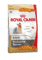 Royal canin yorkshire terrier - сухой корм для собак