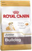 ROYAL CANIN Bulldog junior - СУХОЙ КОРМ ДЛЯ СОБАК