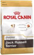 ROYAL CANIN Jack Russell junior - СУХОЙ КОРМ ДЛЯ СОБАК