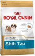 ROYAL CANIN Shin Tzu junior - СУХОЙ КОРМ ДЛЯ СОБАК