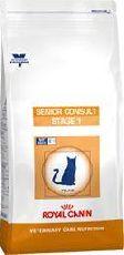 Royal canin senior consalt stage 1 - сухой корм для кошек