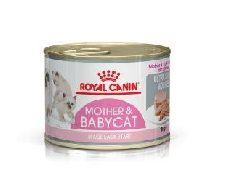 Royal canin babycat instinctive - консервы для котят