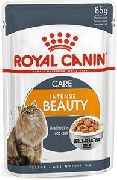 """ROYAL CANIN ""Intense Beauty"" (ЖЕЛЕ) - КОНСЕРВЫ ДЛЯ КОШЕК"
