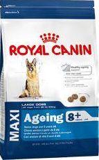 Royal canin maxi ageing 8+ - сухой корм для собак