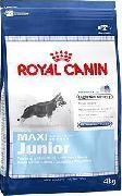 ROYAL CANIN - Maxi Junior (15 кг)