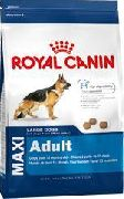 """ROYAL CANIN - Maxi Adult (до 5 лет)"