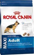 Royal canin - maxi adult (до 5 лет)