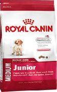 ROYAL CANIN - Medium Junior (15 кг)