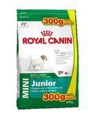 ROYAL CANIN - Mini Junior (500+300)
