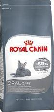 Royal canin oral care - сухой корм для кошек