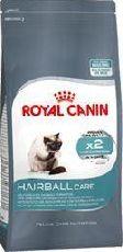 Royal canin hairball care  - сухой корм для кошек
