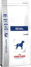 Royal canin renal rf-14 - сухой корм для собак