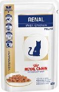 ROYAL CANIN Renal (курица) - КОНСЕРВЫ ДЛЯ КОШЕК