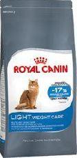 Royal canin light weight care - сухой корм для кошек