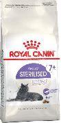 ROYAL CANIN Sterilised +7 - СУХОЙ КОРМ ДЛЯ ПОЖИЛЫХ КОШЕК