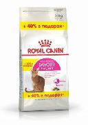 ROYAL CANIN Savour Exigent 400+160 - СУХОЙ КОРМ ДЛЯ КОШЕК