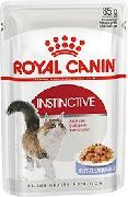 """ROYAL CANIN ""Instinctive (в желе)"" - КОНСЕРВЫ ДЛЯ КОШЕК"