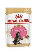ROYAL CANIN Kitten Main Coon (СОУС) - КОНСЕРВЫ ДЛЯ КОТЯТ