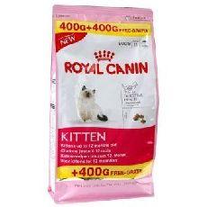 Купить сухой корм для кошек Royal Canin в Санкт-Петербурге