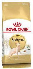 Royal canin sphynx - сухой корм для кошек