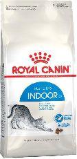 Royal canin indoor - сухой корм для кошек