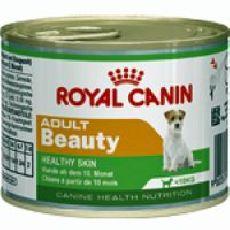 Royal canin adult beauty - консервы для собак