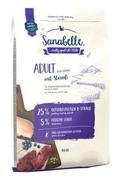 Bosch Sanabelle - Ostrich