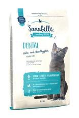 Bosch sanabelle - dental (10 кг)
