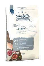 Bosch sanabelle - light (10 кг)