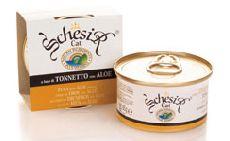 Schesir - тунец с алое