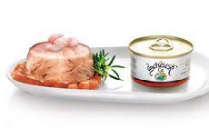 Schesir - тунец с креветками