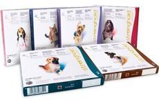 Стронгхолд - капли на холку для собак от блох и чесоточных клещей