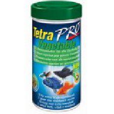 Tetrapro vegetable - корм для всех видов декоративных рыб