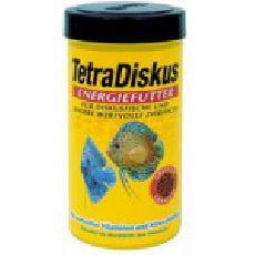 Tetra diskus - основной корм для дискусов