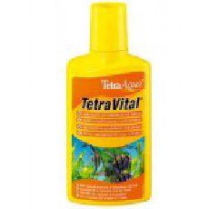 Tetra aqua vital  - препарат для улучшения самочувствия рыб