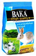 ВАКА High Qality  - Корм для кроликов