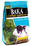 ВАКА High Quality - Корм для морских свинок