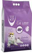 """VAN CAT """"Lavander"""" - Наполнитель для кошек"""