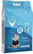 """VAN CAT """"Fresh"""" - Наполнитель для кошек"""