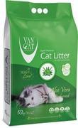 """VAN CAT """"Aloe Vera"""" - Наполнитель для кошек"""