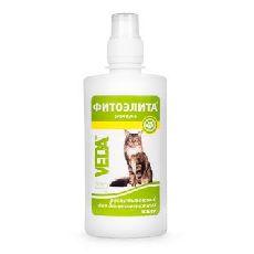 Veda фитоэлита - шампунь для длинношерстных кошек распутывающий