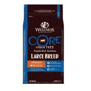Wellness CORE Large Breed Adult ИНДЕЙКА КУРИЦА - Сухой корм для собак крупных пород
