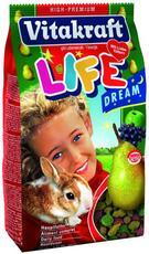 "Витакрафт ""life dream"" - корм для кроликов"