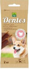 "Vita pro ""dentes"" - лакомство для собак средних пород"